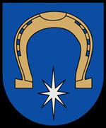 Герб Утенского района