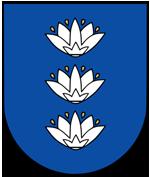 Герб Игналинского района
