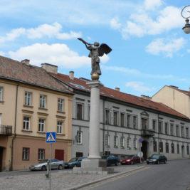 Экскурсии в Вильнюсе