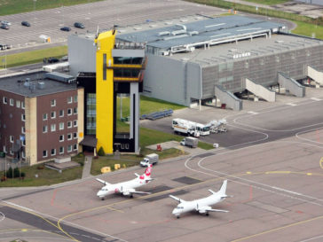 Аэропорт Каунаса